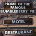 Bumbleberry Inn - Affordable lodging in the heart of Springdale.