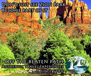 Zion Lodge National Park Hotel Alltrips
