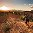 Bryce-Zion MtBike Tours - 4-Days, Guided, Camping