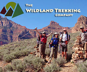 Wildland Trekking Company - Enjoy comfortable accommodations, breathtaking scenery, fulfilling hikes and fantastic cuisine as we show you the best of Bryce, Zion, and/or Escalante Grand Staircase. Or, get out into the backcountry with our base-camp tours that feature day hikes and fun evening campouts.