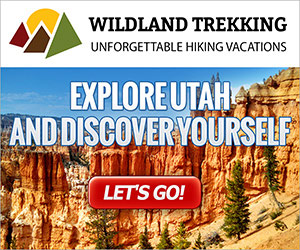 Wildland Trekking Company : Enjoy comfortable accommodations, breathtaking scenery, fulfilling hikes and fantastic cuisine as we show you the best of Bryce, Zion, and/or Escalante Grand Staircase. Or, get out into the backcountry with our base-camp tours that feature day hikes and fun evening campouts.