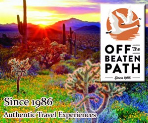Off the Beaten Path - adventures in the Southwest