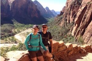 Zion & Bryce HIKE/BIKE TOURS | Timberline Adv's