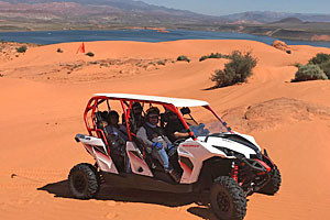 ATV & Jeep Adventure Tours