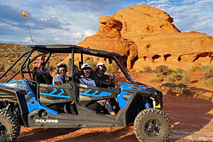 ATV & Jeep Tours