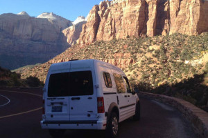 Campervan North America | cool RVs to rent