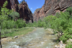 Timberline Adventures Zion & Grand Canyon tour
