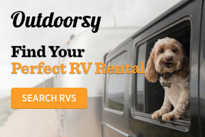 Zion Nat'l Park RV Rentals - Many to Choose From