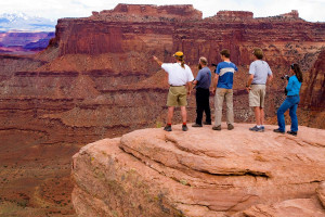 OARS - Adventures Throughout Utah Parks