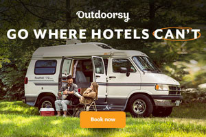Big Selection of local RV Rentals for Zion Park