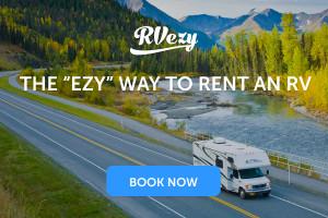 Best Priced RV Rentals near Zion | RVezy