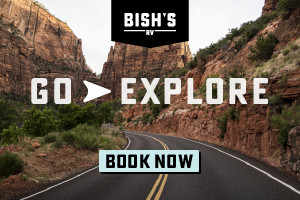 Bish's - Explore Zion In An Affordable RV Rental