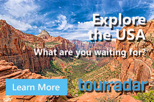 Tour Zion and other National Parks - See Options