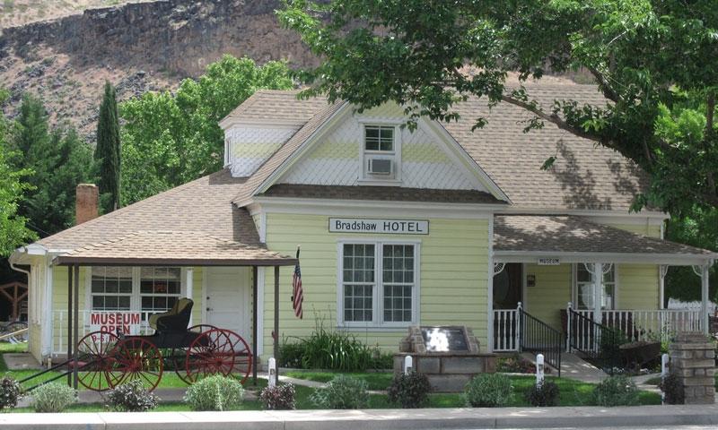Bradshaw Hotel in Hurricane Utah