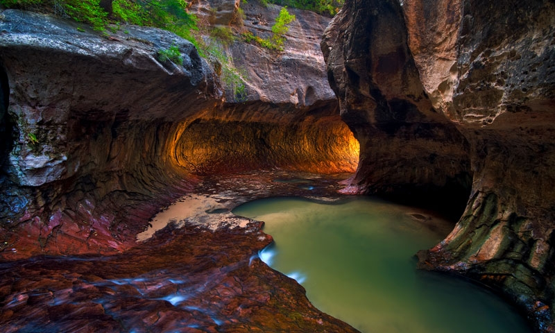 Zion National Park Tourism Attractions Alltrips