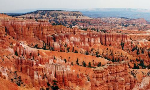 Utah Bryce Canyon National Park