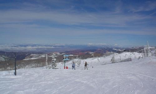 Southern Utah Skiing