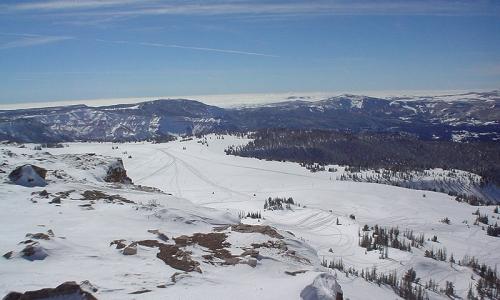 St George Utah Skiing
