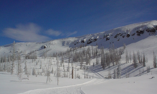 Southern Utah Ski Areas