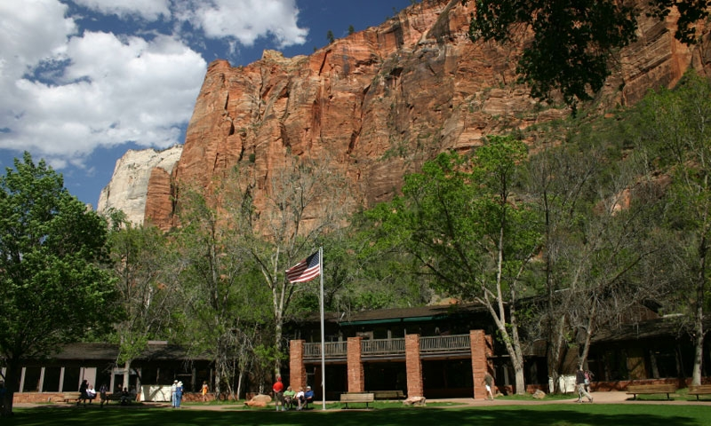 Zion National Park Vacation