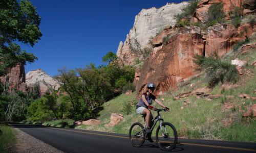 Biking  Bike Tours